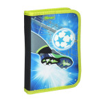Pencil case 3D ''FOOTBALL GOAL''