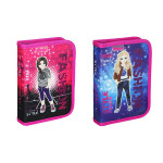 Pernica ''FASHION GIRL'' 1 zip, 2x sorto motivi