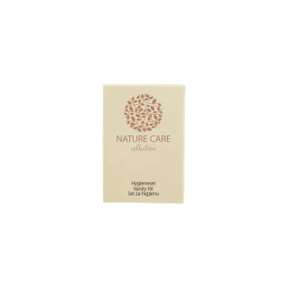 Hygieneset Natur care collection