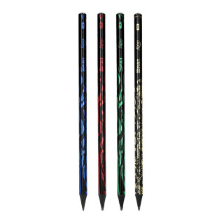 Wooden pencil ''Nature'', blackwood