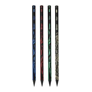 Drvena olovka ''Nature'', crno drvo