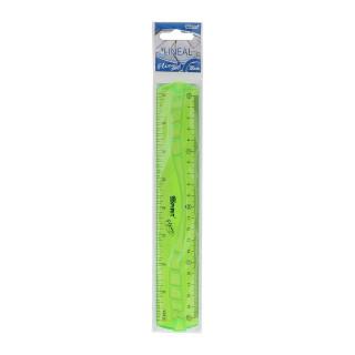 Linijar ''Flexy'', 20cm