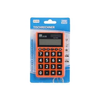 Dzepni digitron ''DG-555M'', 12 cifara