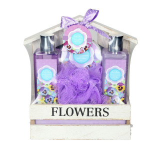 Spa set ''SWEET BLOSSOM''