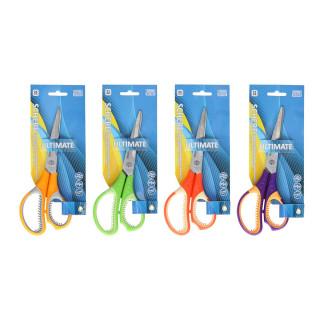 Scissors ''Soft Grip Ultimate'', 21cm