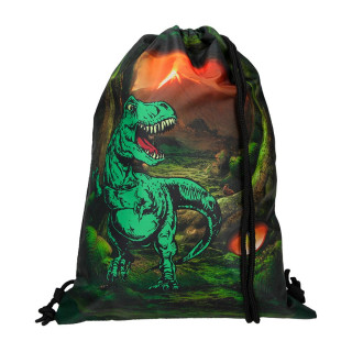 Torba set ''T-Rex'', LED kopča