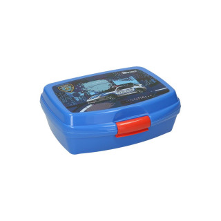 Lunch box ''POLICE'' 550ml