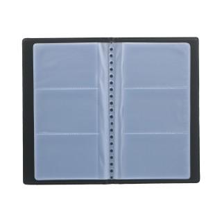 Business Card Holder PP, 120 pcs