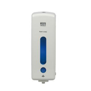 Soap dispenser with sensor