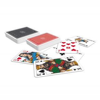Karte za Remi/Poker/Bridge, 2/1 set