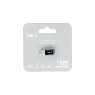 Adapter Micro USB na TYPE CM