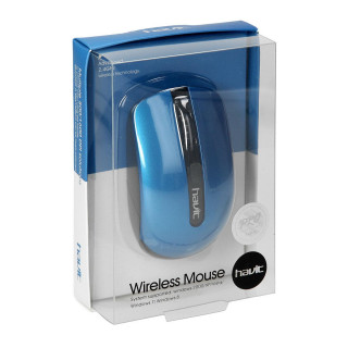 Wireless Mouse ''HV-M989GT''