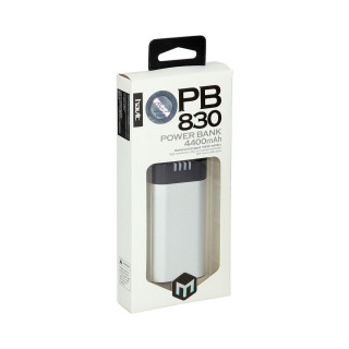 Powerbank 4400 mAh