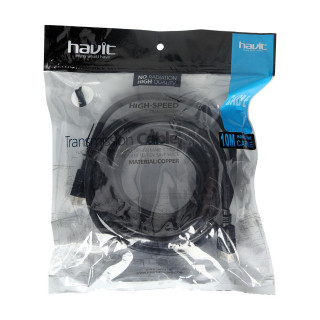 HDMI Kabal 10m, 1.4PB