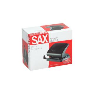 Bušač akata ''SAX 325'', plastični, 25 listova