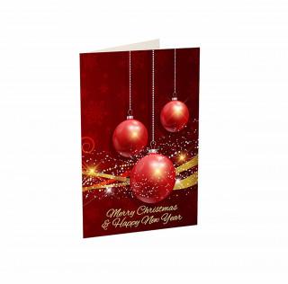 Čestitka ''Happy New Year 01
