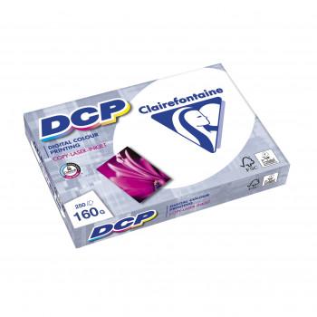 PAPER DCP A4/160gsm 250 SHEET