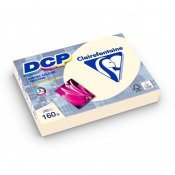 CLF PAPIER DCP IVORY A4/160g/250