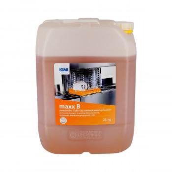 Flüssiger Reiniger für Geschir Maxx B 25kg