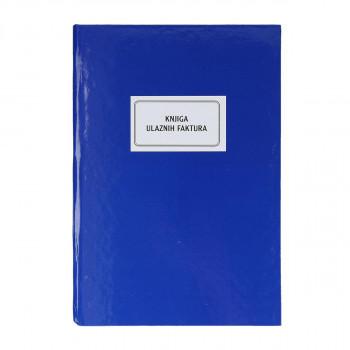 Knjiga ulaznih faktura, BIH