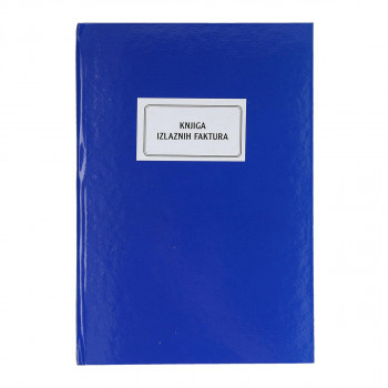 Knjiga izlaznih faktura BIH
