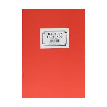 Djelovodni protokol, A4, TP 200 listova