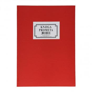 Knjiga prometa, latinica RS