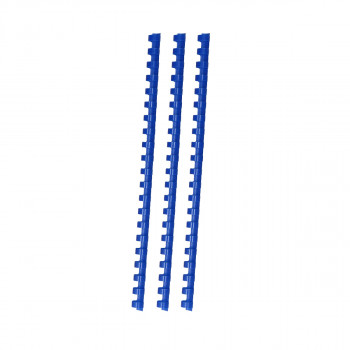 Plastic Combs, 6mm