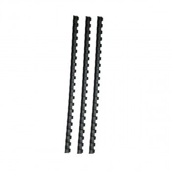 Plastic Combs, 14mm