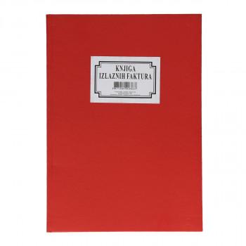 Knjiga izlaznih faktura RS