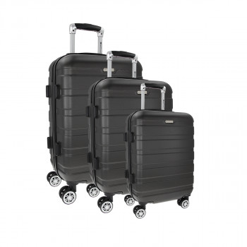 Trolley Case Set ''Skymate'', 3/1