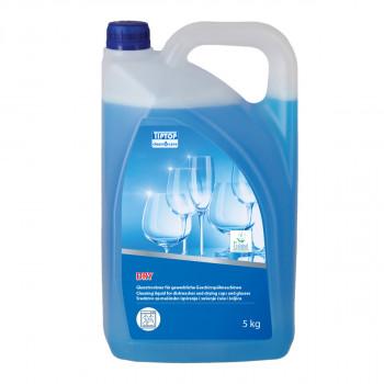 Glanztrockner für Gläser-und Tassen DRY 5kg