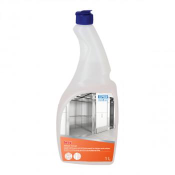 Edelstahl-Pflegeprodukt Inox 1L