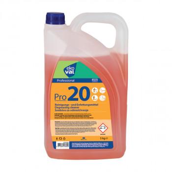 Reinigungs- und Entfettungsmittel Pro 20 5kg