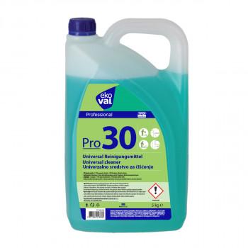 Univerzalno koncentrovano sredstvo za čišćenje Pro 30 5kg