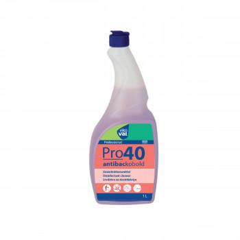 Univerzalno sredstvo za dezinfekciju Pro 40 1L
