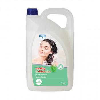Šampon za kosu i tijelo Vitality&Shine Aloe 5L
