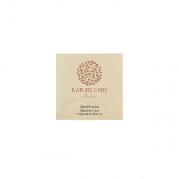 Duschhaube Natural care collection