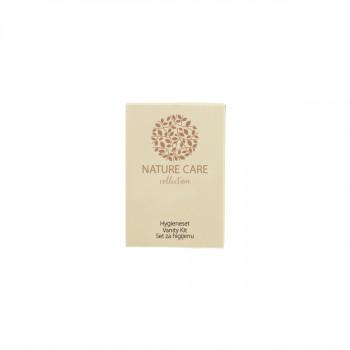 Hotelski set za higijenu Natural care collection