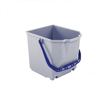 Višenamjenska kanta za čišćenje 25L, Plava