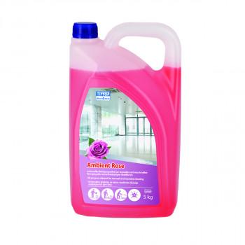 Univerzalno sredstvo za čišćenje vodootpornih površina Ambient Ruža 5kg
