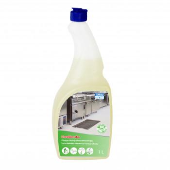 Flüssigkeitsreiniger für Abflussrohre Cevokim Eko 1L