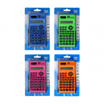 Scientific Calculator ''DG-1010'', 10-Digit
