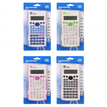 Scientific Calculator ''DG-1020'', 12-Digit