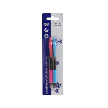Hemijksa olovka ''Colours'', 0.7mm