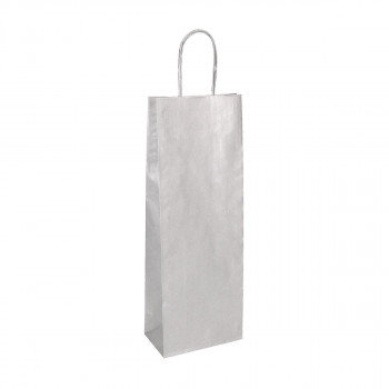 Craft paper bag ''Natron