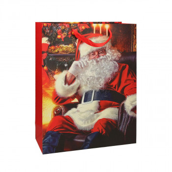 Poklon vrećica ''Santa''