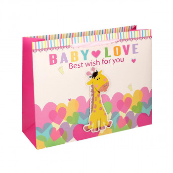 Poklon vrećica ''Baby Love''