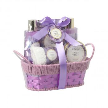 Bath Gift Set ''Evelyn''