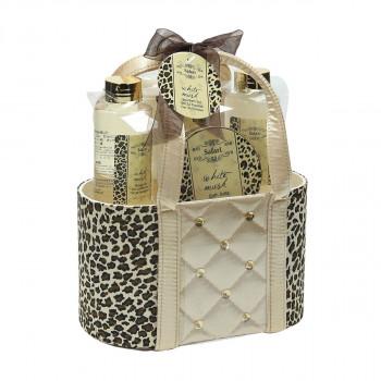 Bath Gift Set ''Safari''